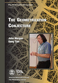 The Geometrization Conjecture cover image
