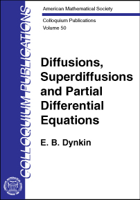 Diffusions, Superdiffusions and Partial Differential Equations cover image