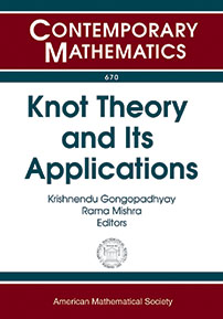 Knot Theory and Its Applications cover image