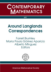 Around Langlands Correspondences cover image