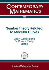 Number Theory Related to Modular Curves: Momose Memorial Volume cover image