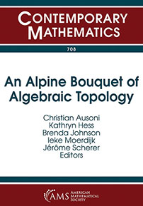 An Alpine Bouquet of Algebraic Topology cover image