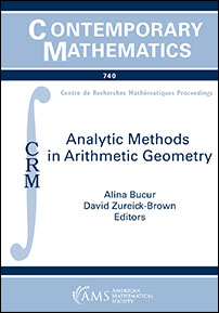 Analytic Methods in Arithmetic Geometry cover image