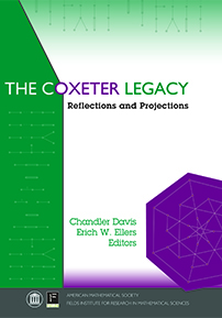 The Coxeter Legacy