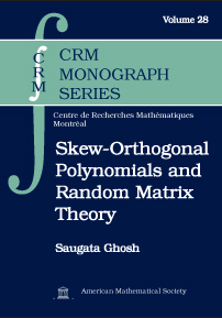 Skew-Orthogonal Polynomials and Random Matrix Theory