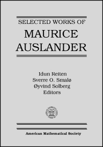 Selected Works of Maurice Auslander cover image