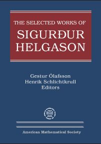 The Selected Works of Sigurður Helgason