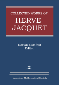 Collected Works of Herve Jacquet cover image