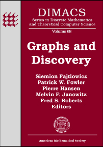Graphs and Discovery cover image