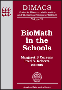 BioMath in the Schools cover image
