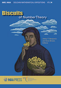 Biscuits of Number Theory cover image