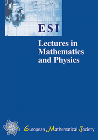 Lectures on Real Semisimple Lie Algebras and Their Representations cover image