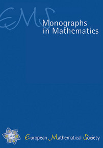 Elements of Asymptotic Geometry cover image