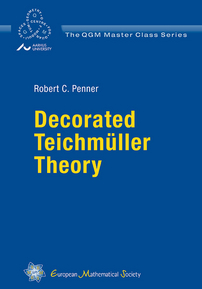 Decorated Teichmuller Theory cover image