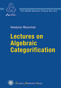 Lectures on Algebraic Categorification cover image
