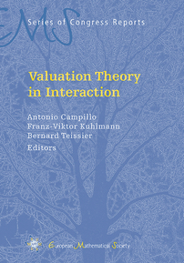 Valuation Theory in Interaction cover image