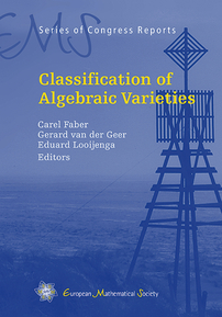 Classification of Algebraic Varieties cover image