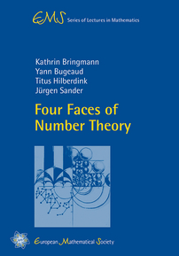 Four Faces of Number Theory cover image