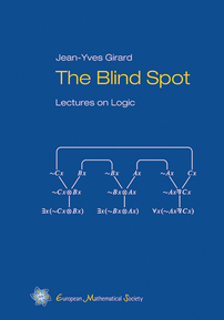 The Blind Spot: Lectures on Logic cover image