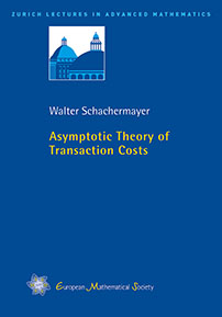 Asymptotic Theory of Transaction Costs cover image