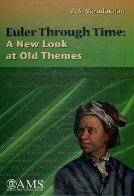 Euler Through Time: A New Look at Old Themes cover image