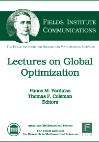 Lectures on Global Optimization