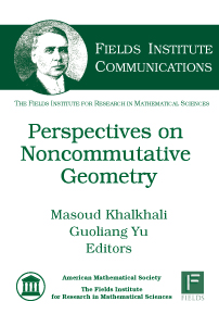 Perspectives on Noncommutative Geometry cover image