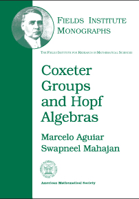 Coxeter Groups and Hopf Algebras cover image