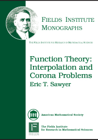 Function Theory: Interpolation and Corona Problems cover image