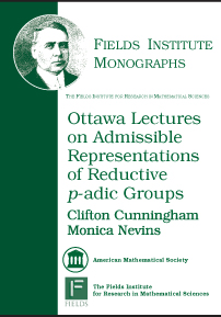 Ottawa Lectures on Admissible Representations of Reductive $p$-adic Groups cover image