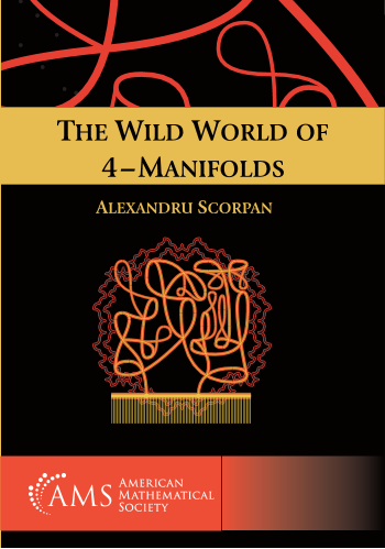 The Wild World of 4-Manifolds cover image