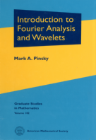 Introduction to Fourier Analysis and Wavelets