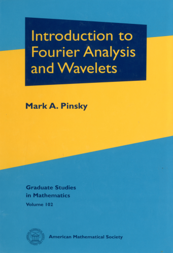1gzoomfactor5 introduction to fourier analysis and wavelets cover image fandeluxe Images