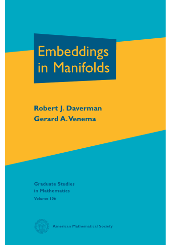 Embeddings in Manifolds cover image
