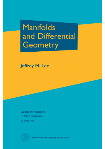 Manifolds and Differential Geometry cover image