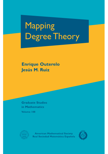 Mapping Degree Theory cover image