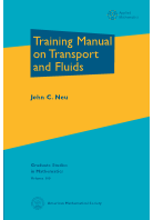 Training Manual on Transport and Fluids