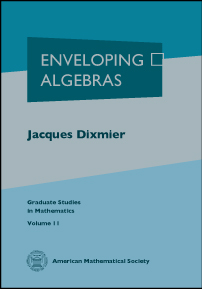 Enveloping Algebras cover image