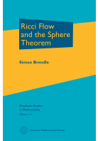 Ricci Flow and the Sphere Theorem
