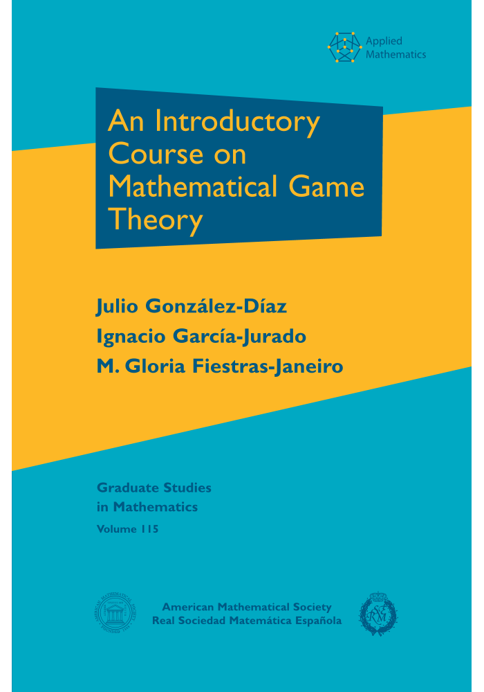 game theory 101 the complete textbook epub books