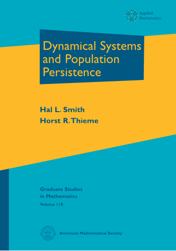 Dynamical Systems and Population Persistence cover image