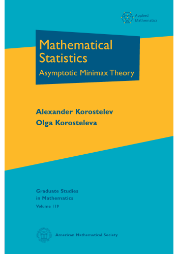 Mathematical Statistics: Asymptotic Minimax Theory cover image