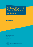 A Basic Course in Partial Differential Equations