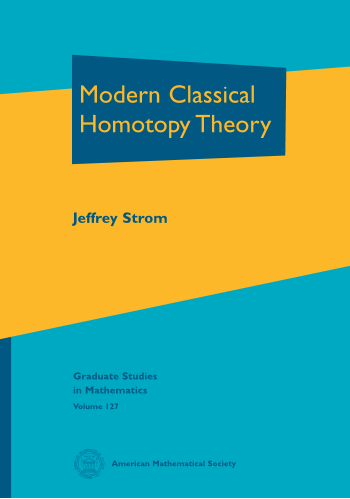 Modern Classical Homotopy Theory cover image