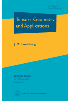 Tensors: Geometry and Applications