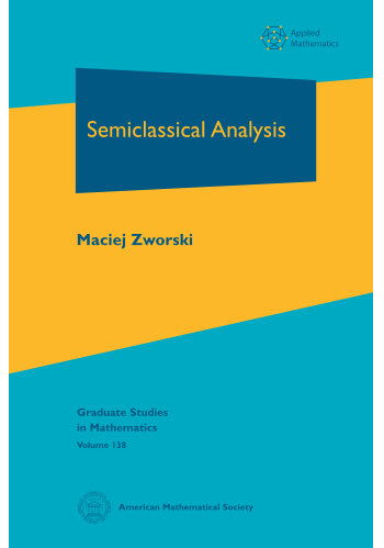 Semiclassical Analysis cover image