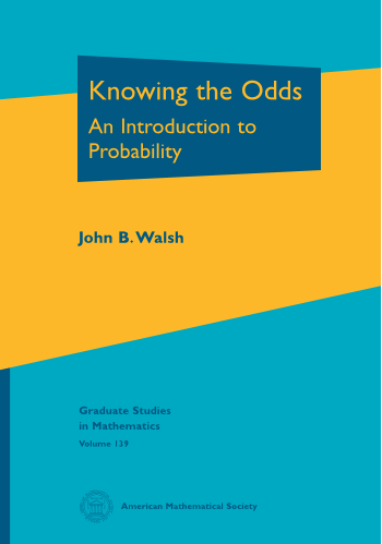 Knowing the Odds: An Introduction to Probability cover image