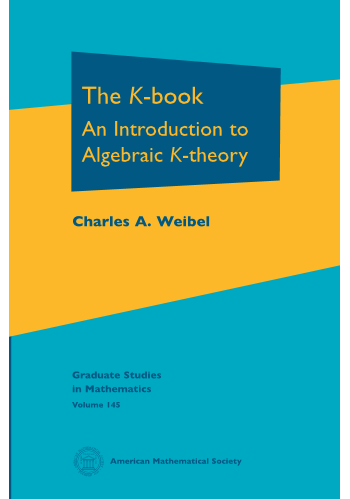 The $K$-book: An Introduction to Algebraic $K$-theory cover image