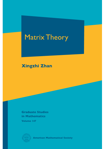 Matrix Theory cover image