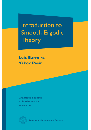 Introduction to Smooth Ergodic Theory cover image